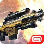 Sniper Fury best shooter game 1.7.1  Mod APK