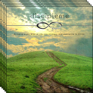 discipleme Discipleship Workbooks - Disciple Version 5 PACK