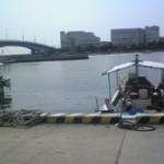 二見漁港②