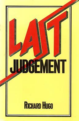 Jim Williams Books - The Last Judgement Cover