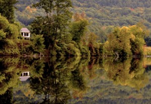 049-vermont-river-reflection