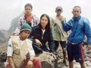SUMBING PEAK 2006