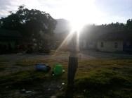 rajabasa pagi hari