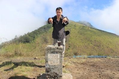 puncak guntur