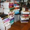 ブックオフで本を買い取ってもらったら確定申告は必要なの?読み終わった本を売った時の税金の話。