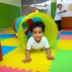 1歳6か月検診に行って来たらびっくりすることが!子どもの成長を感じる日々