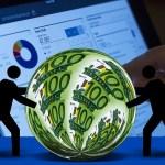 昨年末比で資産200万円増。アベノミクス相場が下落傾向でも資産を増やしていきたい