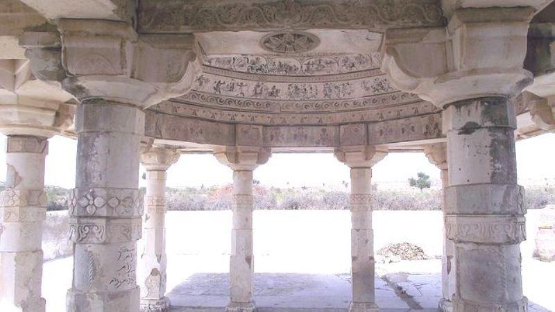 gori temple4