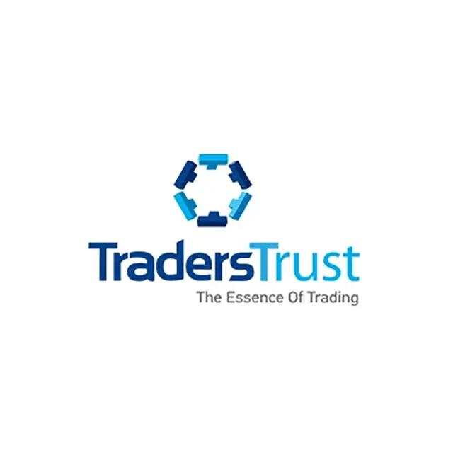 TradersTrustロゴ