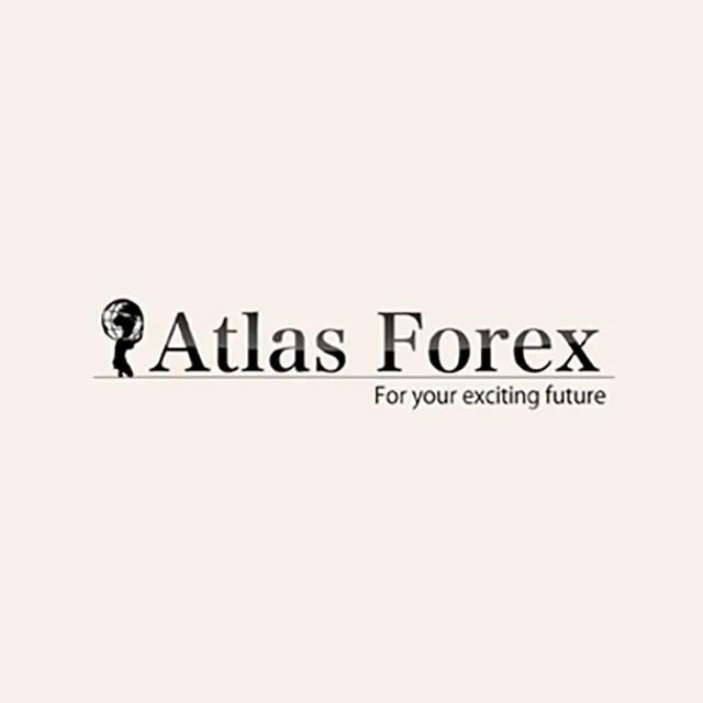 AtlasForexロゴ