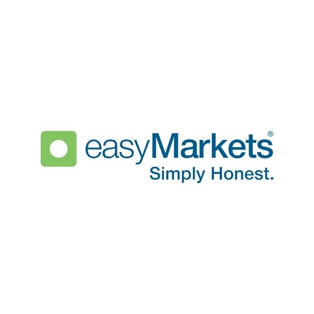 easyMarketsロゴ