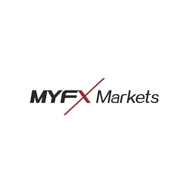 MYFXMarketsロゴ