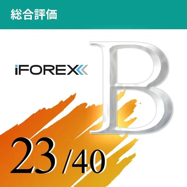 iFOREX総合評価