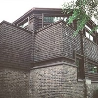 프랭크 로이드 라이트의 유기건축론