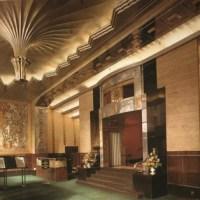 포효하는 1920년대 - 아르데코 건축과 디자인