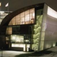 핀란드 헬싱키 키아즈마 현대미술관