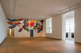 12. Karel Appel, Mural (1956), in the former restaurant space, Stedelijk Museum. Photo John Lewis Marshall_original_sm