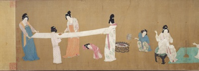 Emperor_Huizong_-_Court_Ladies_Preparing_Newly_Woven_Wilk_sm