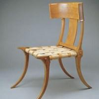 의자 과거와 오늘, Part 1