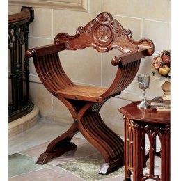 savonarola-chair-replica