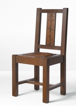 lily chair_zulma steele