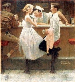 After_the_Prom_norman-rockwell-1957