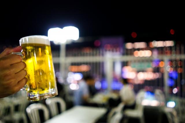 beergardenyakei