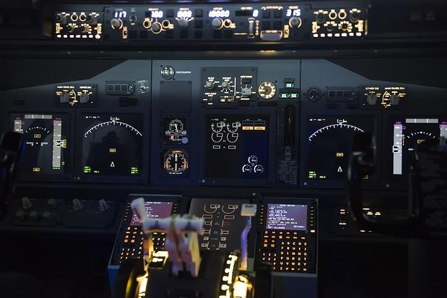 Mezi dispečery a piloty