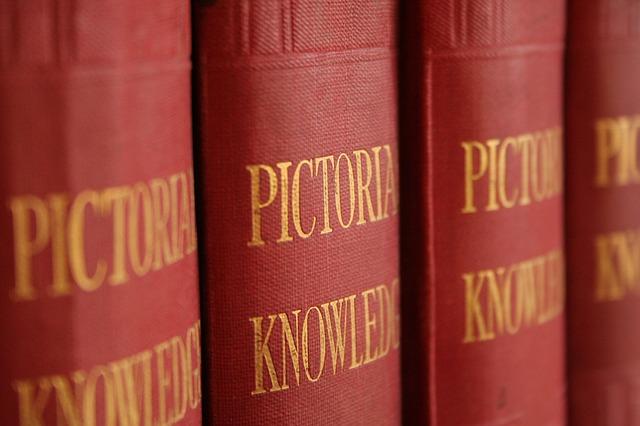 Pedagogický slovníček – část 1