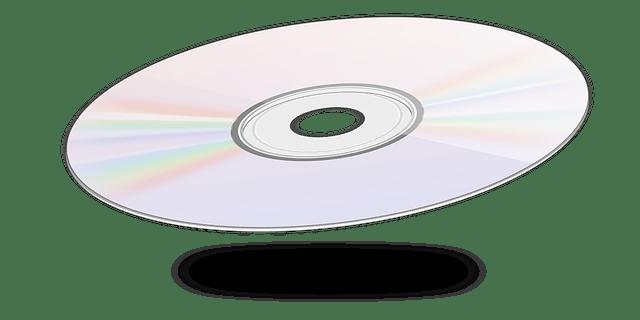 Jak snadno na Macu vypálit ISO na DVD