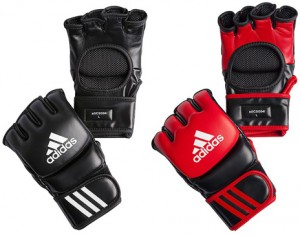 adidas Open-Finger Gloves