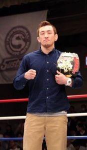 松本光史選手