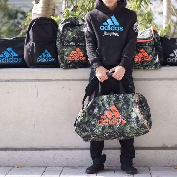 アディダス コンバットスポーツ バッグ/バックパック#アディダス #adidasmartialarts #jinfight #スポーツバッグ #バックパック #格闘技 #池袋