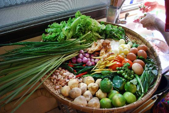 อาหารไทย (ทดสอบ)