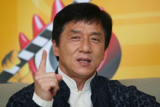630-1 Jackie Chan