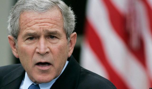 George Bush อดีตปธ.สหรัฐมีนามสกุลจากผู้มีถิ่นฐานในป่าละเมาะ