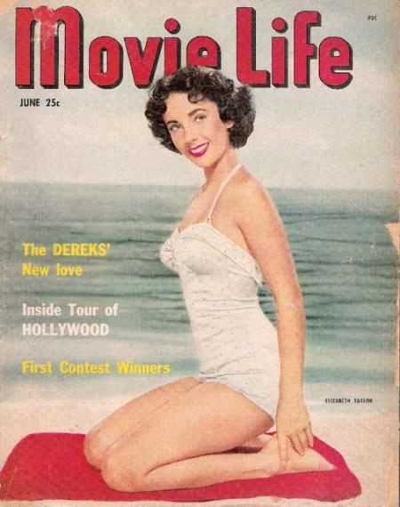 Elizabeth Taylor นามสกุลมาจากช่างตัดเสื้อ