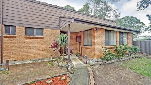 บ้านที่ราคาถูกที่สุดในซิดนีย์ที่ถนน Cotula Pla. ย่าน Macquarie Fields