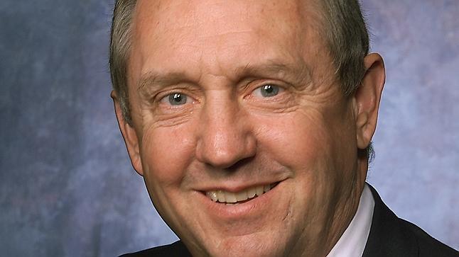 ดร. Bob Baur ซีอีโอ  Principal Global Investors