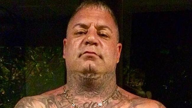 นาย Daniel Roach บุคคลระดับบิ๊กของแก๊งไปกี้ Bandidos รัฐวิกตอเรีย