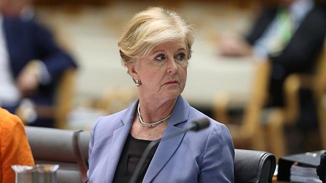 ศจ. Gillian Triggs ประธาน HRC