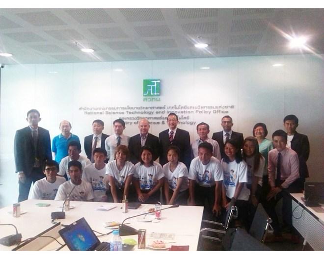 2015-09-27 สถานทูต ณ กรุงเวลลิงตัน4
