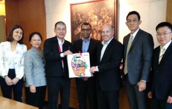2015-09-27 สถานทูต ณ กรุงเวลลิงตัน8