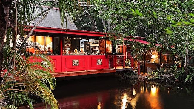 ร้านอาหารไทย The Spirit House ที่รัฐควีนสแลนด์ติดอันดับ 7 ร้านอาหารที่ดีที่สุดของออสเตรเลีย : ภาพจาก spirithouse.com.au