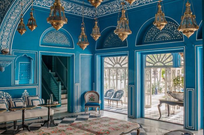 ส่วนหนึ่งของบาร์ Palladio ดูเลิศและอลังการ : ภาพชั่วคราวจาก pinterst.com