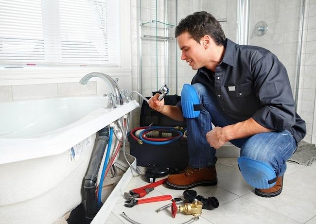 ช่างประปายังคงได้รับค่าแรงสูงสุดในภาคการก่อสร้าง : ภาพจาก growingup.org.au