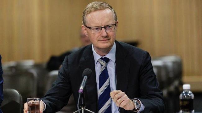 ดร. Philip Lowe ผู้ว่าการธนาคารกลางคนใหม่ : ภาพจาก theleader.com.au