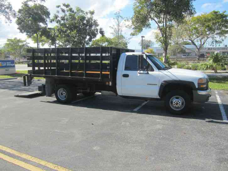 Commercial Truck Box Vehicles