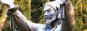 旅行に行きたい!~秋の出雲大社・八重垣神社で縁結び