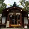 稲毛神社 / 神奈川県川崎市